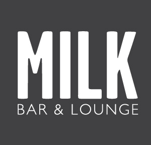 MILK - Logo