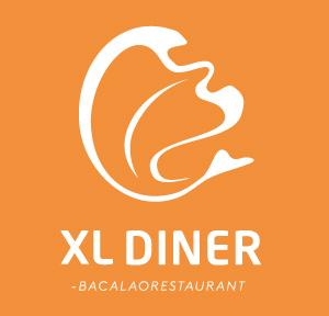 XL DINER - logo